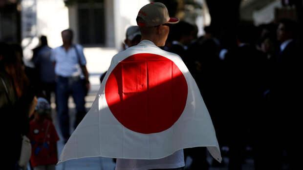 В Токио вводится режим ЧС из-за COVID-19