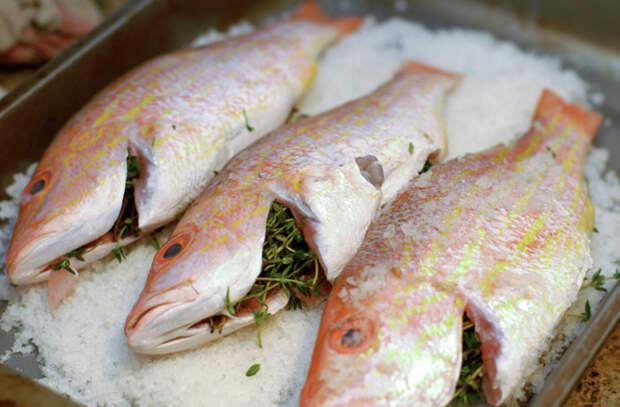Рыбный праздник: 7 блюд для особого повода