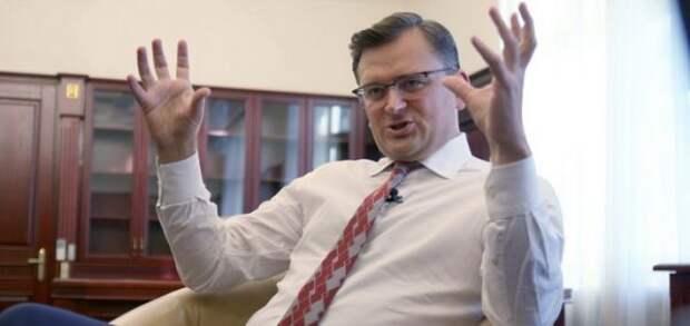Глава МИД Украины считает вероятной остановку транзита газа изРоссии