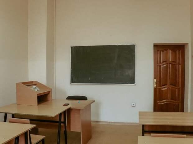 На безопасность в учебных заведениях Забайкалья было выделено 350 млн рублей