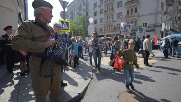 """""""Именно русский народ поставил точку"""": Может появиться новый день воинской славы - 3 сентября"""