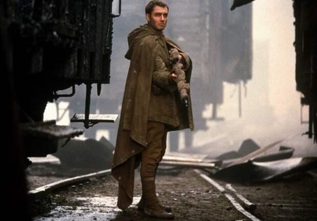 Настоящий Антиснайпер СССР, война