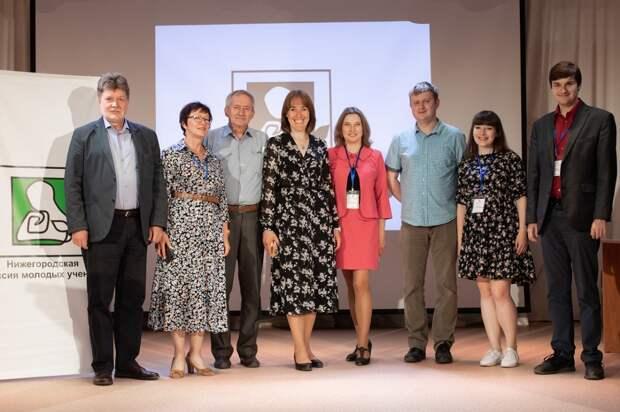 Подведены итоги XXVI Нижегородской сессии молодых ученых