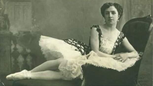 Одни из самых лучших балерин