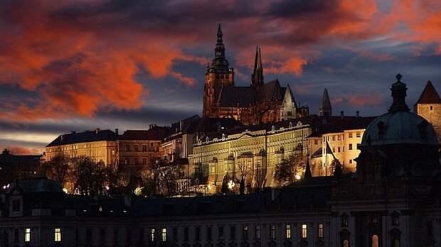 В Европе объяснили, почему никто не вступился за Чехию в скандале с Россией
