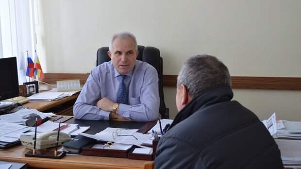 Начетверть вырос доход мэра Новошахтинска в2020 году