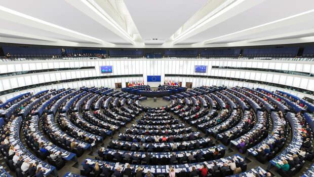 Европарламент представил принципы выстраивания отношений с Россией