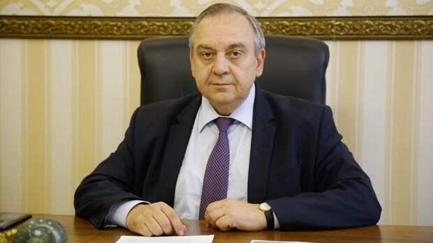 Россия не допустит провокаций и посягательства на крымчан, — Мурадов