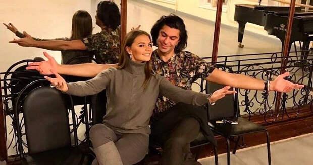 Россияне восхитились словами Цискаридзе в день рождения Алины Кабаевой