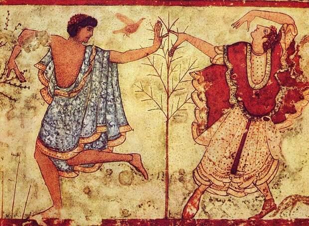 25 неразгаданных тайн Древнего Мира