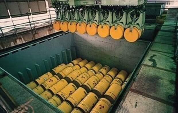 Украина будет получать больше ядерного топлива из США, в России обеспокоены