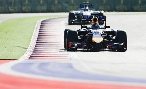 ESPN (США): шестеро гонщиков, включая Ферстаппена, Леклера, Райкконена, отказались встать на колени на Гран-при Австрии
