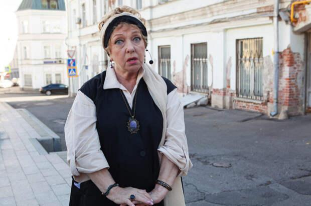 Я люблю тебя, Москва: репортаж со съемочной площадки сериала «Руммейт»