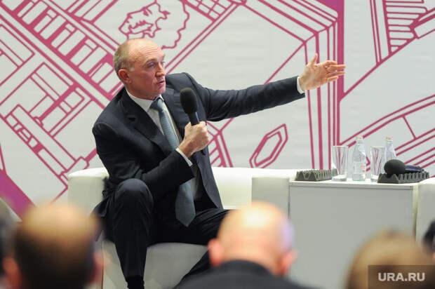 Кредиторы меняют топ-менеджера семейного актива Дубровских