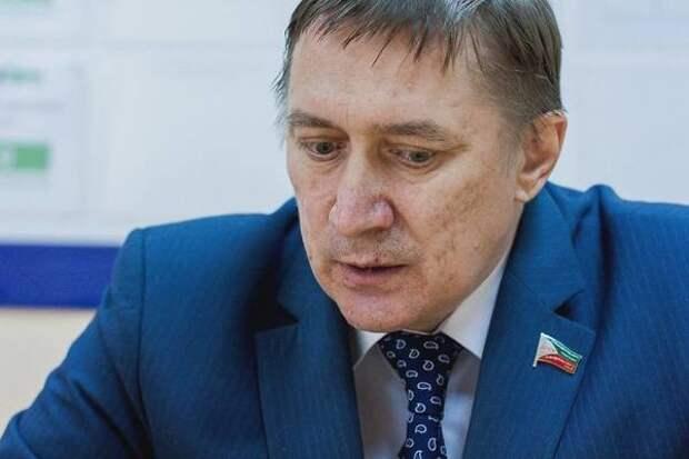 Депутат Саклаков примет участие в праймериз ЕР перед выборами в Госдуму
