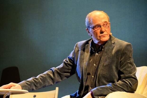 Виторган назвал свою пенсию недостаточной