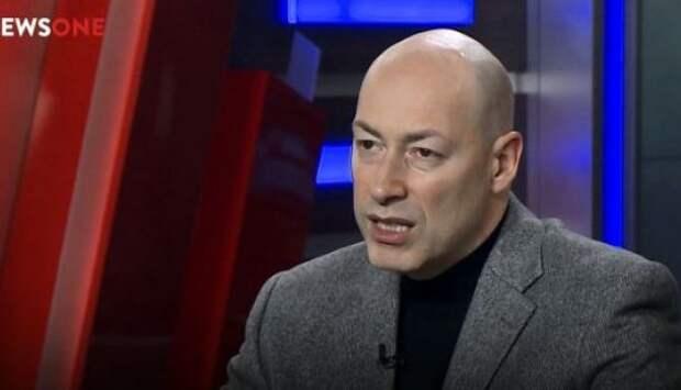 Украинский националист Гордон призвал Путина покаяться перед Украиной «за страдания и смерти» | Продолжение проекта «Русская Весна»