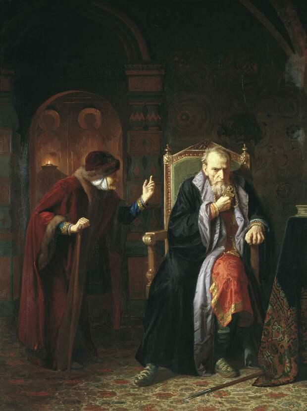 Вениг-Карл-Богданович-1830-1908-Иван-Грозный-и-его-мамка-1886.jpg