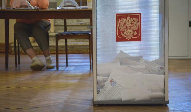 ВКарелии завершился первый день голосования