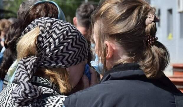 Конечная остановка: проблема безопасной перевозки детей заехала втупик