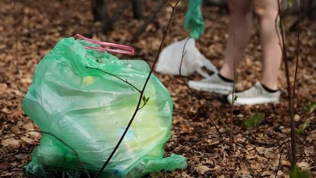 В Роспотребнадзоре предложили запретить производство пластиковых пакетов
