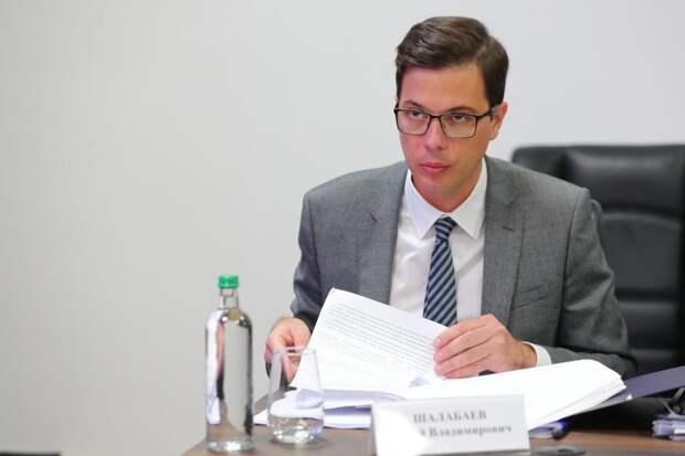 Юрий Шалабаев: «Не все проблемы можно решить «по щелчку»