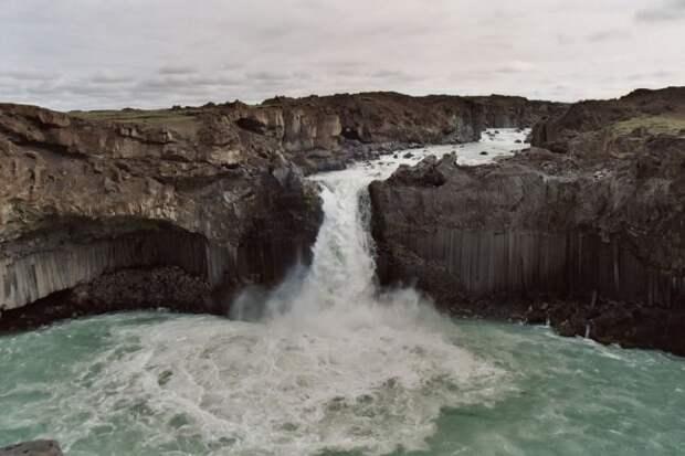 waterfalls04 Красоты водопадов Исландии в фотографиях