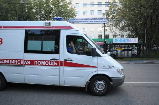 В больнице №52 спасли пациентку со смертельно  опасным осложнением