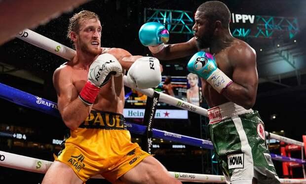 Трояновский: «Мейвезер — высококлассный боксер, этого не отнять. Но для него это бизнес»