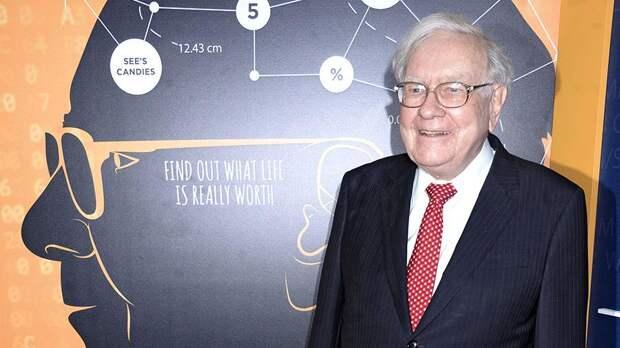 Продавай американское: Уоррен Баффет ожидает финансового краха в США