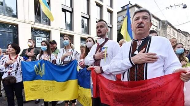 Кто на Украине хозяин?
