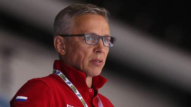 Почему Ларионов не поедет на ЧМ? Самый обсуждаемый тренер России превратился в незаметного специалиста из молодежки