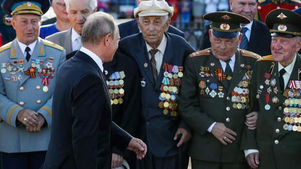 В России выплата ветеранам ВОВ оказалась меньше, чем в Казахстане и Узбекистане? Смотрим как заботятся о ветеранах при Путине