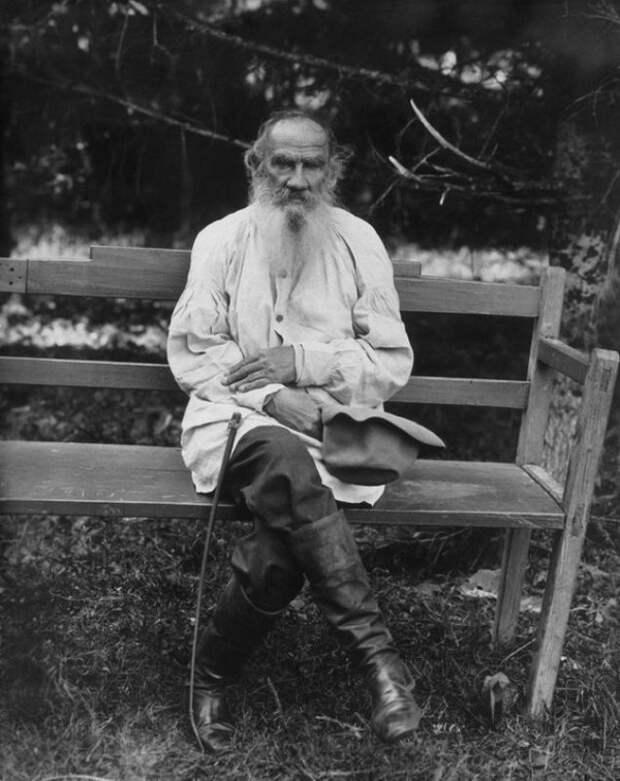 Лев Толстой 24