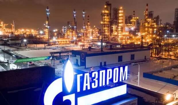 «Газпром» рушит последние мечты Украины
