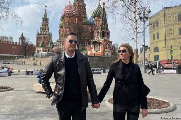 «Sputnik V» – почему немцев привлек прививочный тур в Россию
