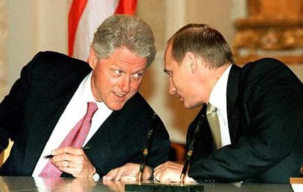 Опубликованы редкие фотографии и видео Путина