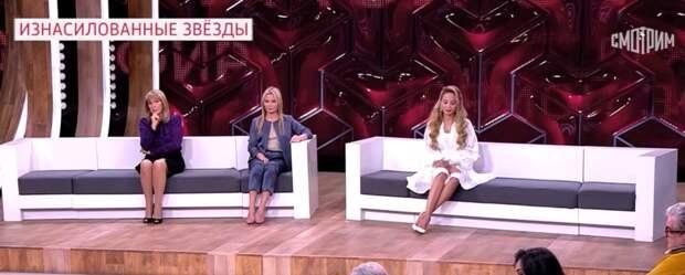 Хайп или новая волна #metoo, и почему все эти годы молчали Проклова и другие?