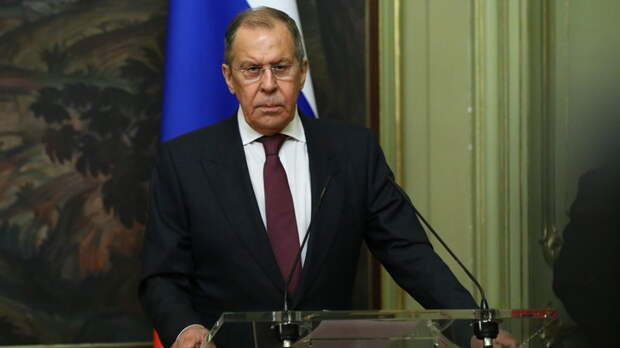 """Лавров указал на настоящего """"виновника"""" разрыва отношений с Евросоюзом. Не путать с Европой"""