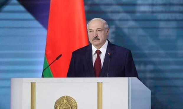 Союзный парламент призвал мир признать победу Лукашенко