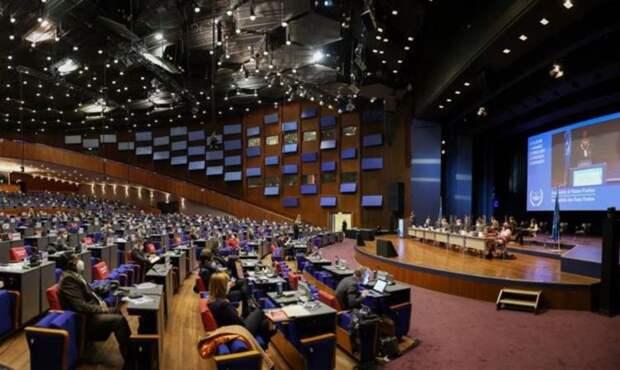 Главными объектами удара Международного уголовного суда становятся Китай и Россия