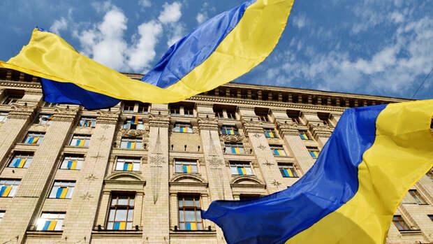 Киев запротестовал против антиукраинских санкций Москвы