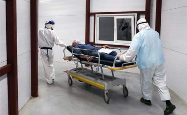 Русское чудо: Самое неожиданное объяснение низкой смертности от COVID-19 в России
