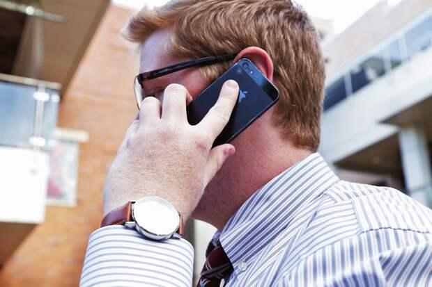 Эксперт раскрыл главные схемы телефонных мошенников