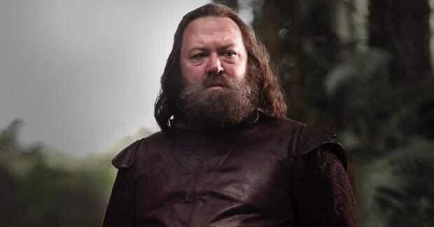 Автор «Игры престолов» раскрыл самую нелюбимую сцену из сериала