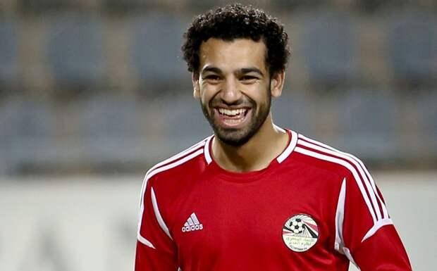 Салах назначен капитаном сборной Египта