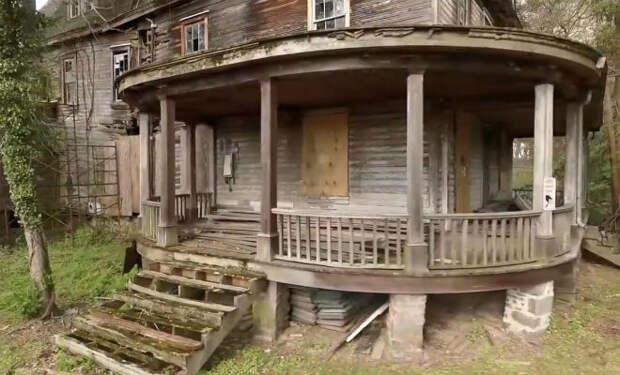 Бабушкина квартира, которую не открывали с 1969 года