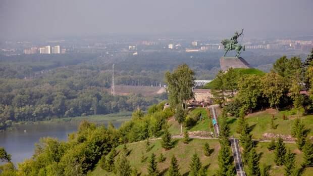 VI Всемирная фольклориада CIOFF стартует в Башкирии в июле