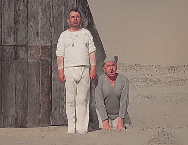 Личный пацак господина ПЖ и собутыльник Афони. Самые яркие роли   Игоря Боголюбов.