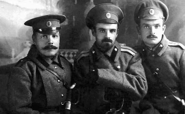 Валентин Кульчицкий: за что полицаи убили с автора «кодекса чести русского офицера»